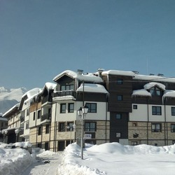 Gondola Apartments