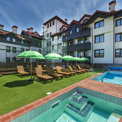 7 Pools SPA & Apartments