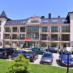Dragalevtsi Spa Hotel