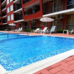 Menada Sunset Beach Apartments