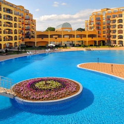 Menada Midia Grand Resort Apartments