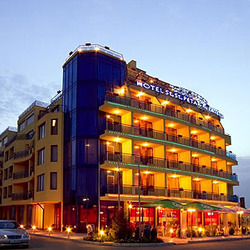 St. Petar and Pavel Hotel