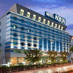 Aqua Business Hotel Varna
