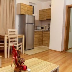 Salena Guest Apartments