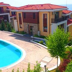 VIP Apartments Sozopol