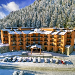 Hotel Bellevue Ski & Spa