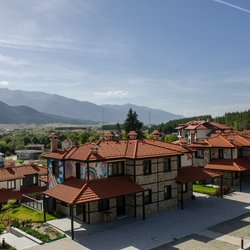 Ruskovets Thermal Spa and Ski Resort
