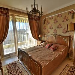 Luxury apartment Sandrovo in Evksinograd